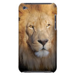 Lion Images iTouch Case